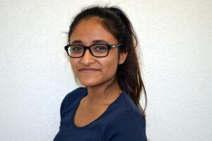 Varsha Suthakaran